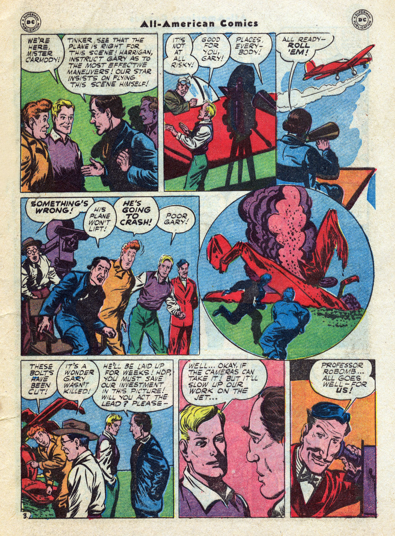 Read online All-American Comics (1939) comic -  Issue #79 - 43