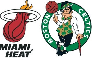MiamivsBoston2012