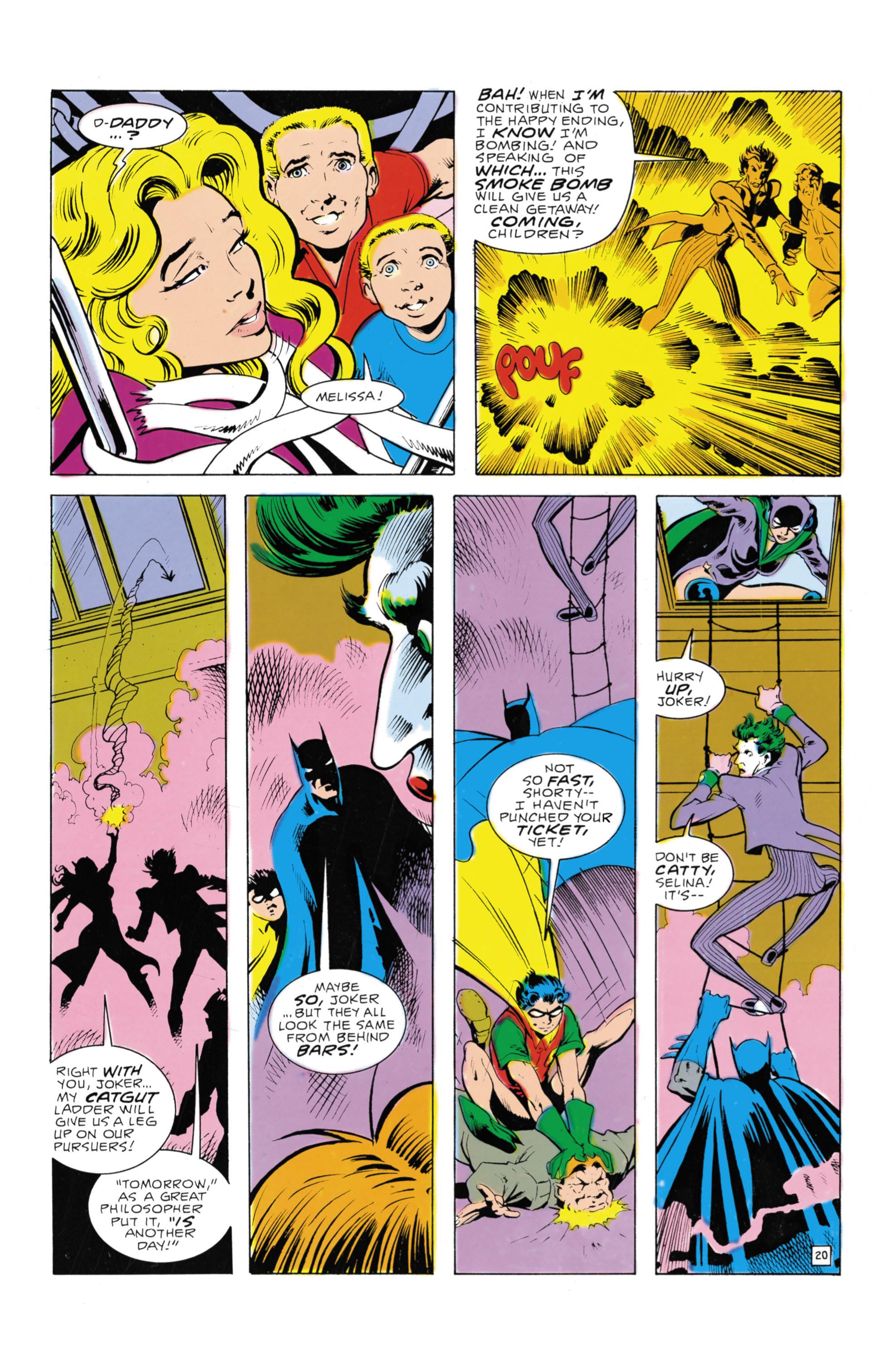 Detective Comics (1937) 570 Page 20