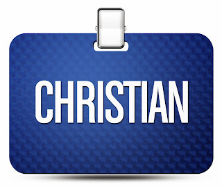 Do you always identify with Christ?  Thoughts at DTTB.