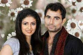 Mohammed Shami, Biography, Profile, Age, Biodata, Family , Wife, Son, Daughter, Father, Mother, Children, Marriage Photos.