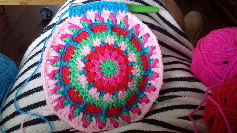 Crochet Of Joy Doilys Haken