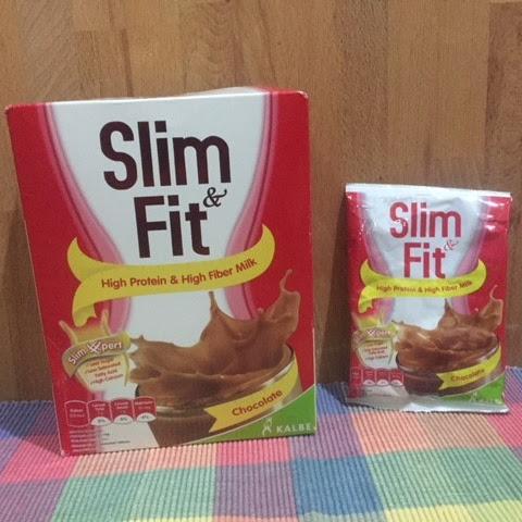 Yuk ma, Menjaga Berat Badan Dengan Olahraga dan Slim & Fit