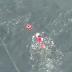 Η διάσωση του χειριστή του Mirage 2000 μετά από την εγκατάλειψη του μαχητικού (Βίντεο)