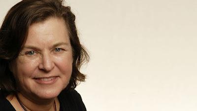 Карен Джой Фаулер – писатель, автор бестселлера «Книжный клуб Джейн Остен».