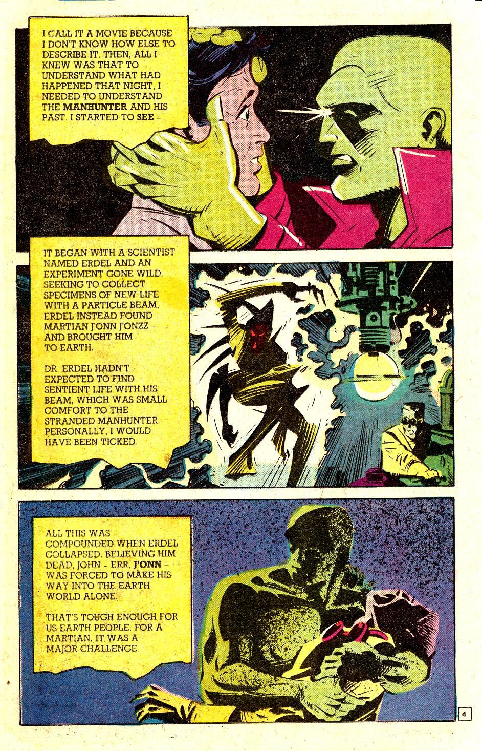 Read online Secret Origins (1986) comic -  Issue #35 - 27