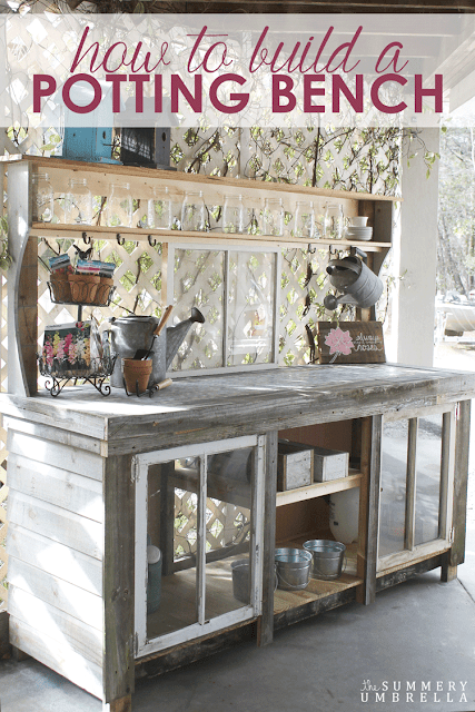15 Ideas for your Romantic Farmhouse #fg2b