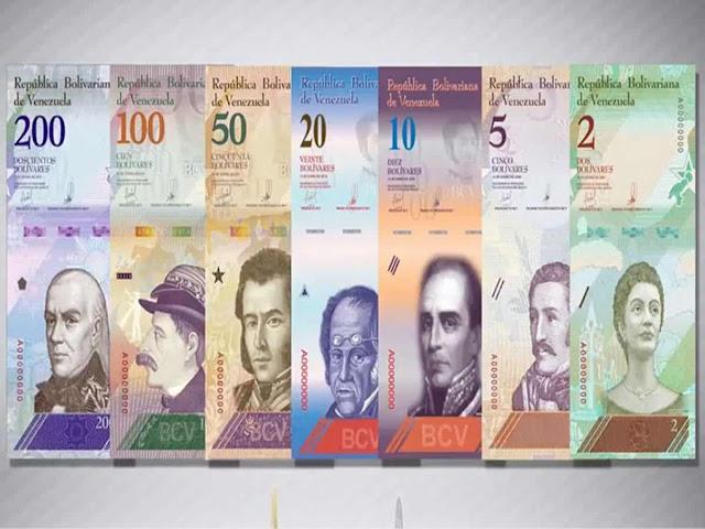 Bancos suspenderán servicios este domingo por reconversión monetaria (+Ojo avizor)