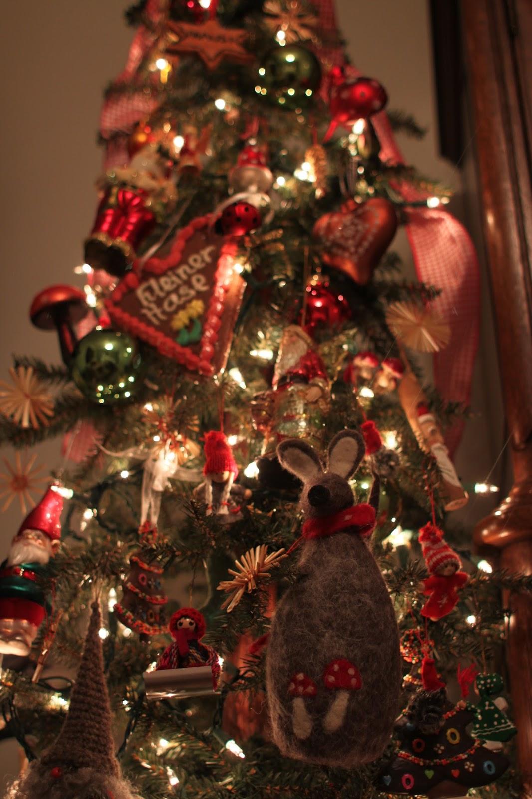 Portuguese Christmas Ornaments