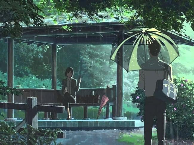 O Jardim das Palavras/></a> </center><br><br>  <b>O Jardim das Palavras</b> é um filme visualmente bonito e com uma história delicada, que de certa forma traz a mensagem de superação na figura de outra pessoa. Em que pese alguns erroneamente entendam haver uma romantização da pedofilia, não é como romance que o relacionamento de Akizuki e Yukino deve ser encarado, mas como uma bela amizade entre duas pessoas solitárias que finalmente encontraram um apoio, a coragem de seguir em frente.  </div> <div class='post-meta'> <div class='post-share1'> <a href='https://www.facebook.com/sharer.php?u=https://www.neverland.com.br/2017/03/filmes-o-jardim-das-palavras.html&title=Filmes: O Jardim das Palavras' target='_blank'><div class='sharebox'><i class='fa fa-facebook'></i></div></a> <a href='http://twitter.com/share?url=https://www.neverland.com.br/2017/03/filmes-o-jardim-das-palavras.html' target='_blank'><div class='sharebox'><i class='fa fa-twitter'></i></div></a> <a href='http://pinterest.com/pin/create/button/?url=https://www.neverland.com.br/2017/03/filmes-o-jardim-das-palavras.html&media=https://2.bp.blogspot.com/-Tl1_QxDMook/WJ9IGUOHdyI/AAAAAAAAN-g/CL7iS0SqmkMvA2kpmuFWidAAjzxU3rouACLcB/s1600/ojardimdaspalavras.jpg&description=Filmes: O Jardim das Palavras' target='_blank'><div class='sharebox'><i class='fa fa-pinterest'></i></div></a> <a href='https://plus.google.com/share?url=https://www.neverland.com.br/2017/03/filmes-o-jardim-das-palavras.html' target='_blank'><div class='sharebox'><i class='fa fa-google-plus'></i></div></a> </div> <div class='comment_count'> <span></span><a class='comment-link' href='https://www.neverland.com.br/2017/03/filmes-o-jardim-das-palavras.html#comment-form' onclick=''>Sem comentários</a> <p>segunda-feira, 26 de abril de 2021</p> </div> </div> <div class='cmt_iframe_holder' data-viewtype='FILTERED_POSTMOD' href='https://www.neverland.com.br/2017/03/filmes-o-jardim-das-palavras.html'></div> </div> <div id='item-post632895091331496792'> <div