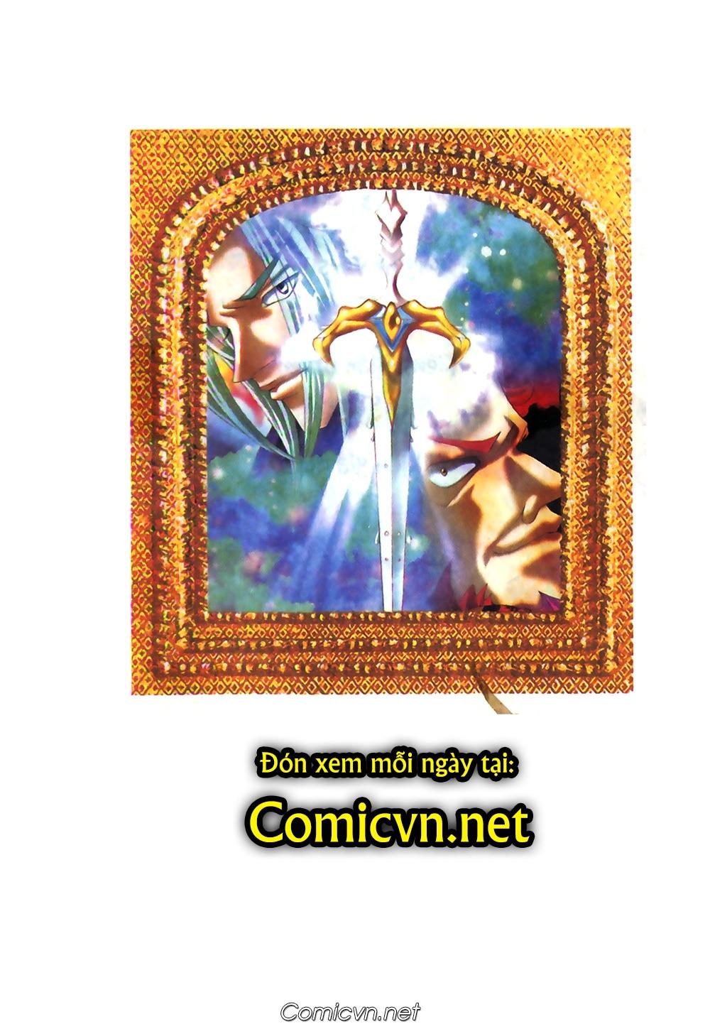 Thần thoại Bắc Âu - Chapter 49: Một thế giới mới - Pic 43