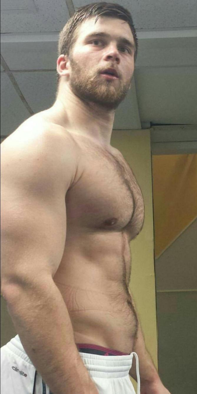 Chubby dude fucking blonde mature slut 6