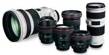 Harga Lensa Kamera Foto dan Kamera Handphone