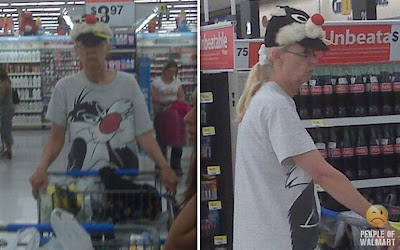 Funny People In Walmart Lol Picture Collection