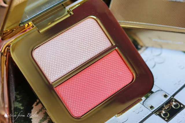 Tom Ford Sheer Cheek Duo