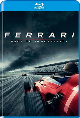 Ferrari Race To Immortality [Latino]