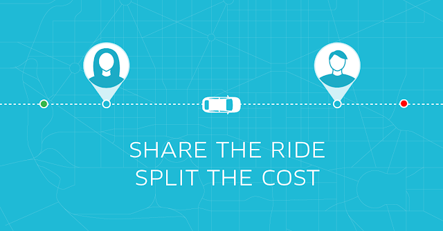 uberPOOL Shared rides, shared cost!