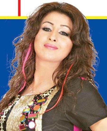 Pashto Six Film: Pushto Mast And Sexsy Actresses