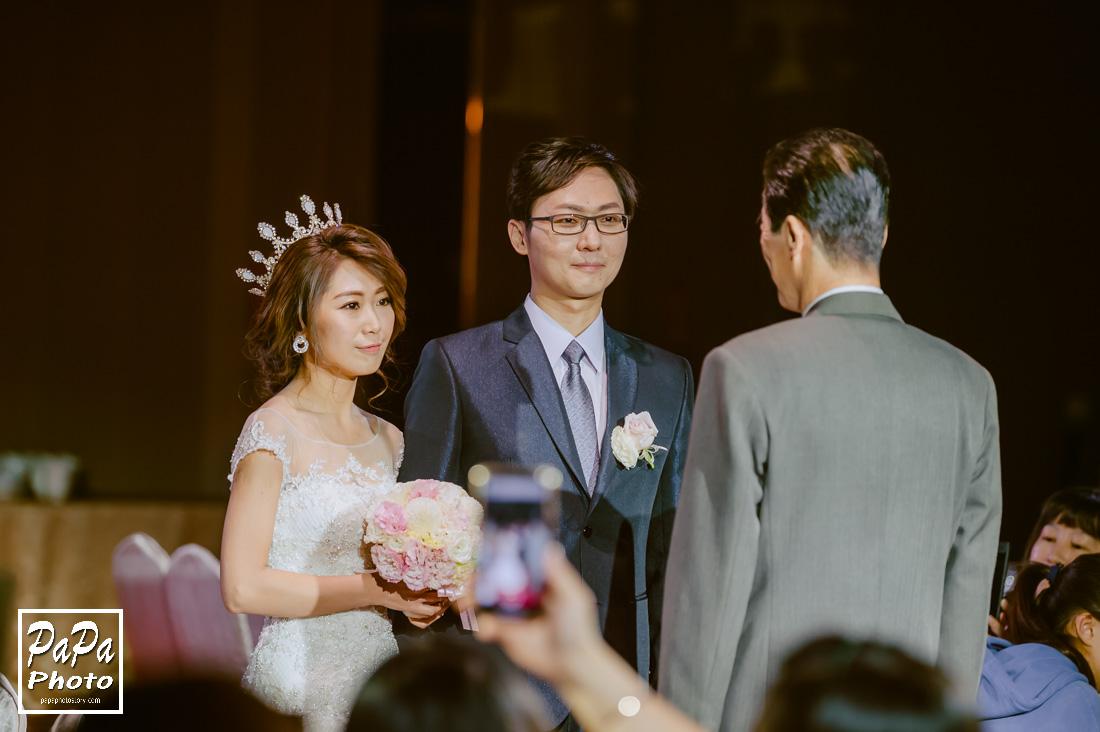 PAPA-PHOTO婚禮影像 尚順君樂婚攝 尚順君樂飯店 類婚紗