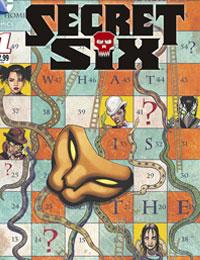 Secret Six (2015)