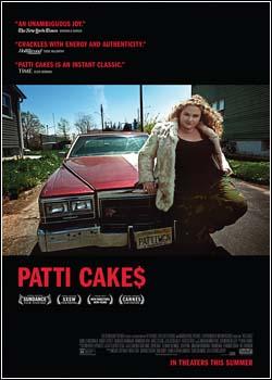 capa Patti Cake$   Legendado