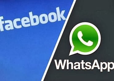 Facebook to Buy WhatsApp