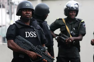 Bayelsa King petitions SSS over agents' attack of his home