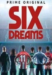 Six Dreams Temporada 1 audio español