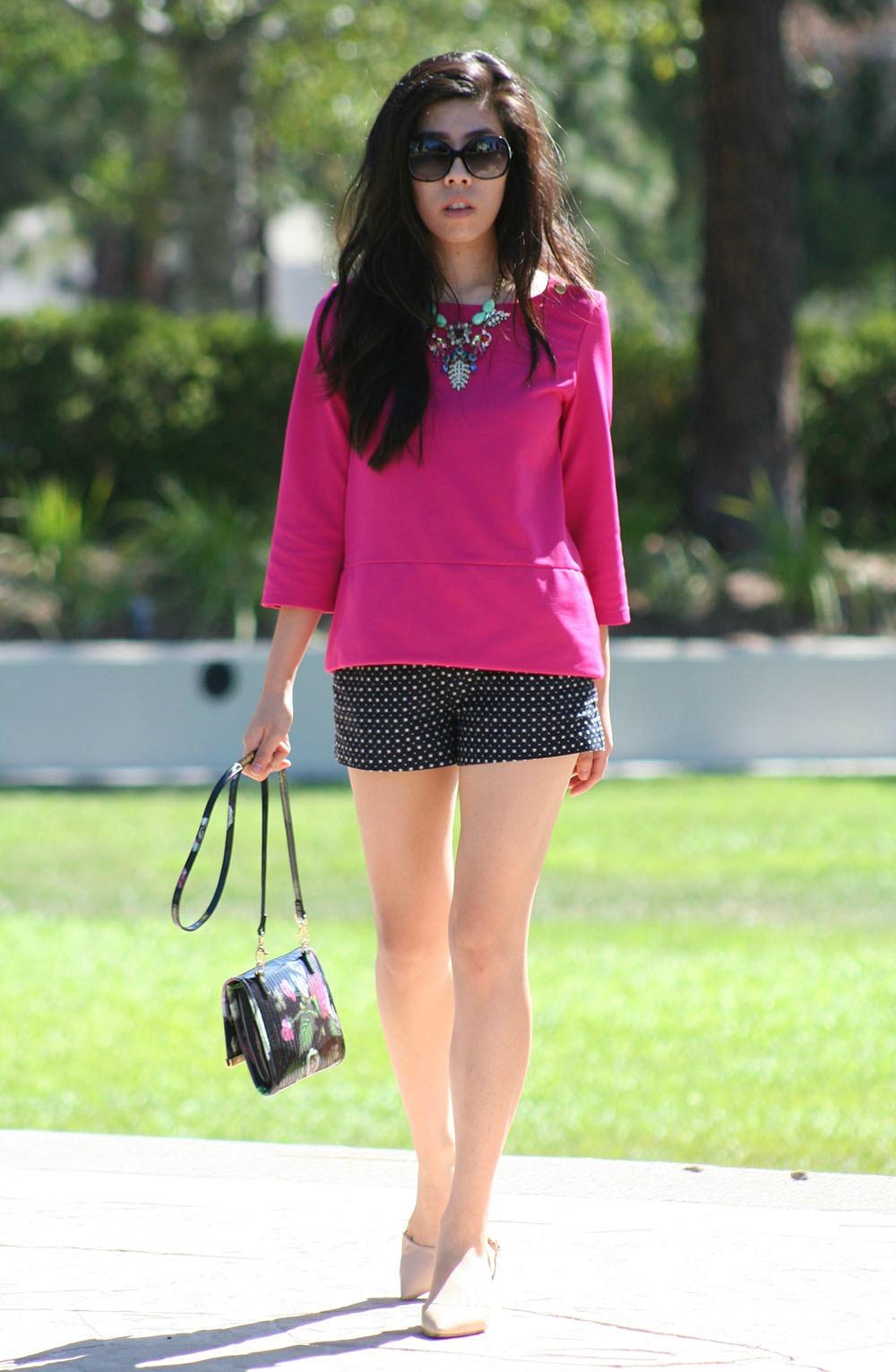 Adrienne Nguyen_Invcitus_petite girl fashion blog_girly fashion