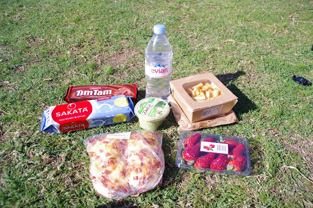 our picnic in sydney