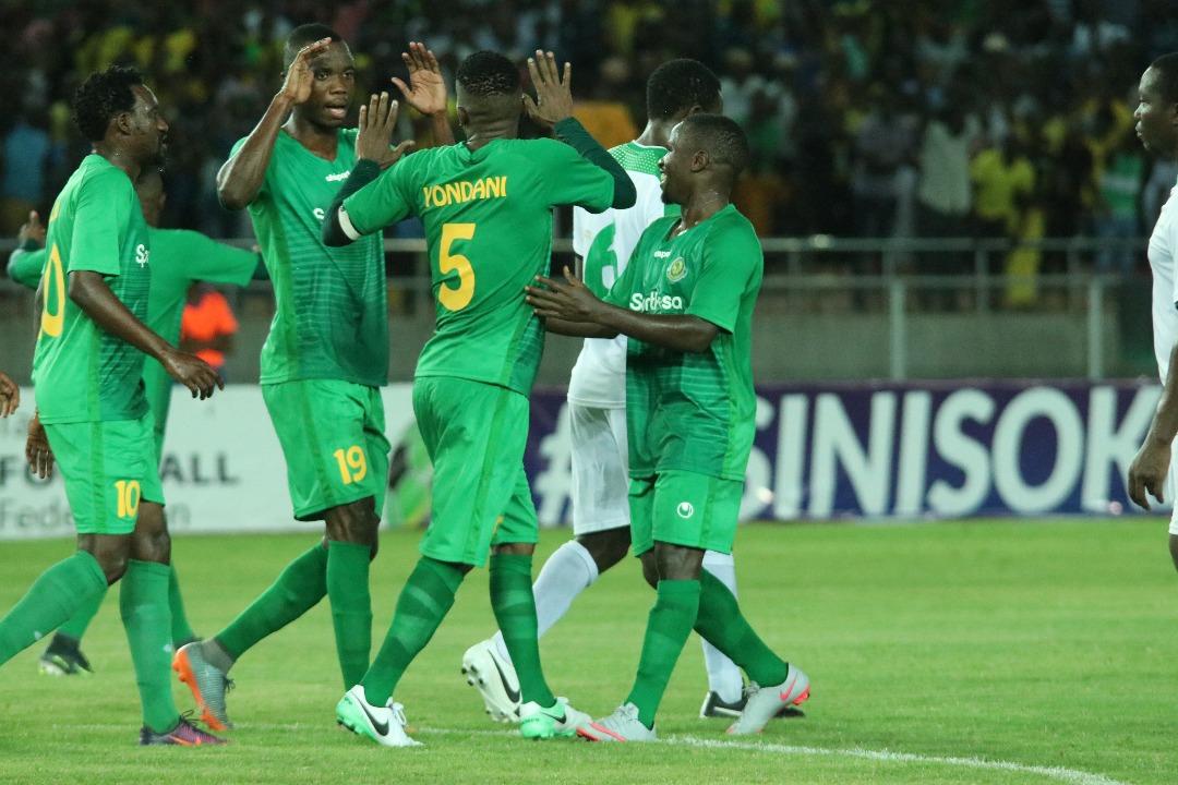 Hii hapa Ratiba ya Yanga na Stand United Leo