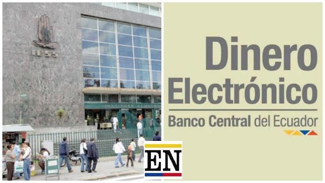 empleados publicos dinero electronico