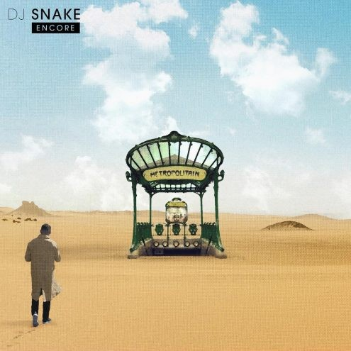 DJ Snake – Let Me Love You (feat. Justin Bieber) (MP3)