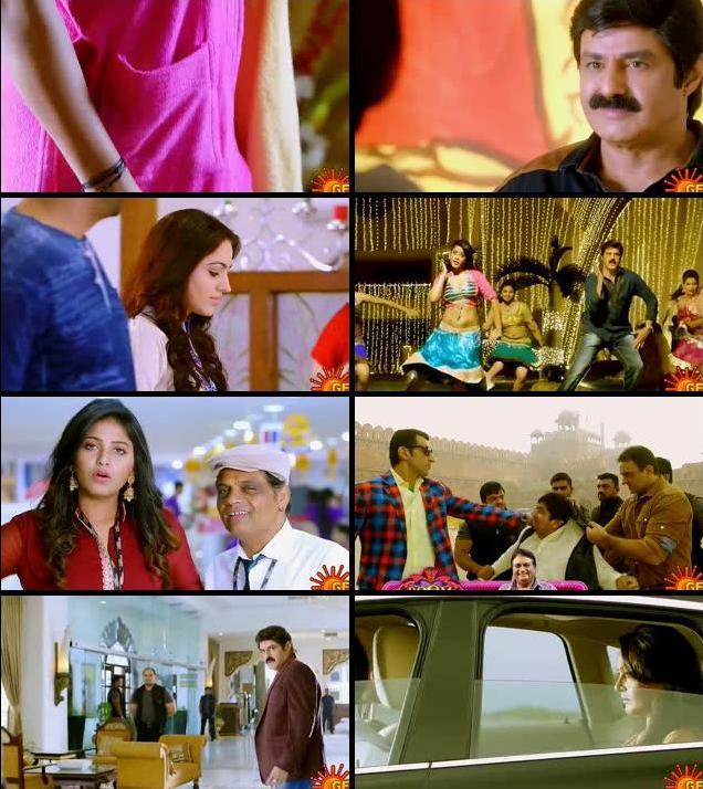 Dictator 2016 UNCUT Dual Audio Hindi 720p HDTV