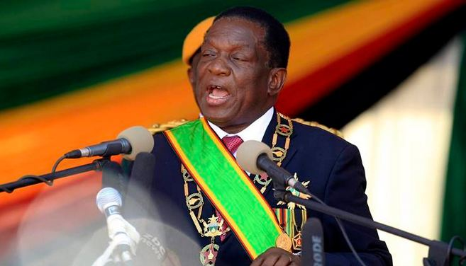 zimbabwean-president-mnangagwa-approves-$64m-budget-to-fight-cholera