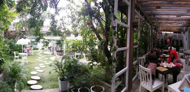 Madam Wang Secret Garden