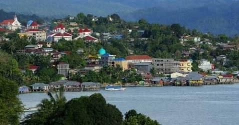 Panduan Wisata Fak Fak Pakar Nusantara