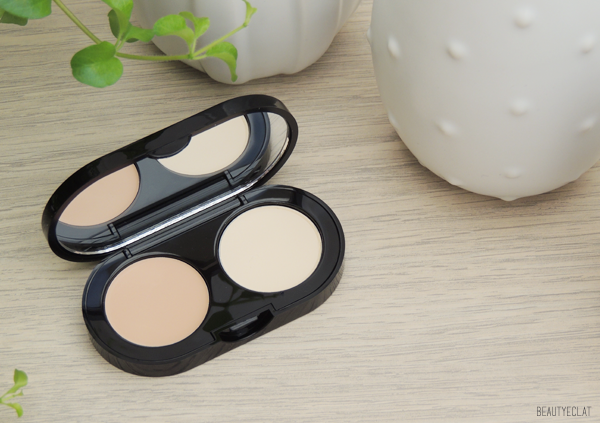 revue avis test bobbi brown creamy concealer kit