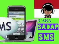 [Lengkap] Cara Menyadap SMS untuk Telkomsel, XL dan Indosat Pasti Berhasil