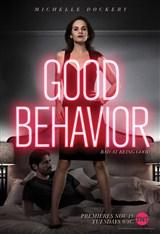 Good Behavior – Todas as Temporadas – HD 720p