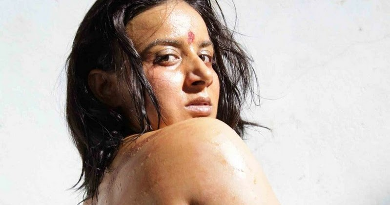 Kannada Skuespillerinde Pooja Gandhi Hot Navel I Ny Kannada Film-4841