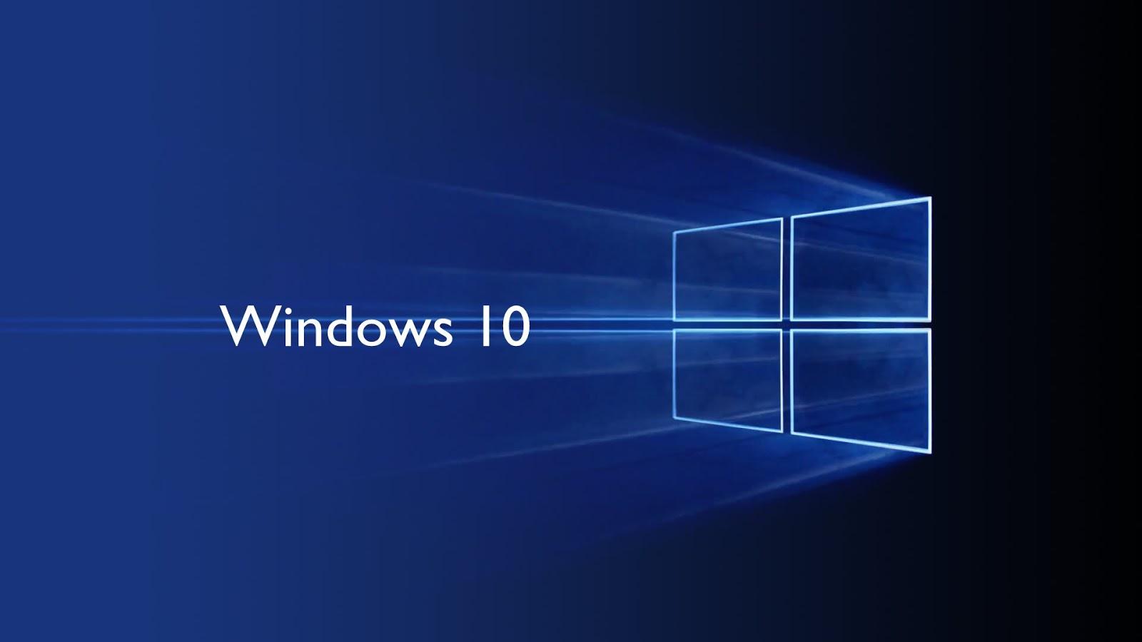 Windows 10da Arka Plan Resmini Değiştirme