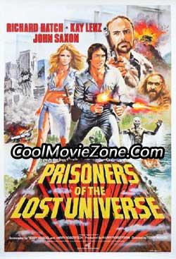 Rifftrax: Prisoners of the Lost Universe (2012)