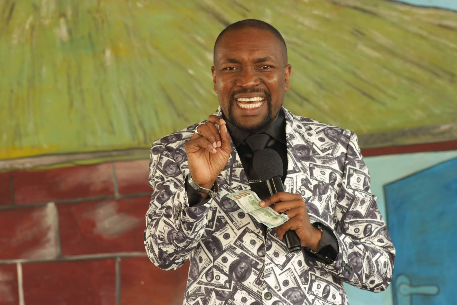 2020 Prophecies By Dr. Prophet Blessing Chiza