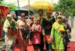 Tradisi Pernikahan Adat Masyarakat Aceh