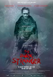 Linh Hồn Tỉnh Giấc - The Dark Stranger (2016)