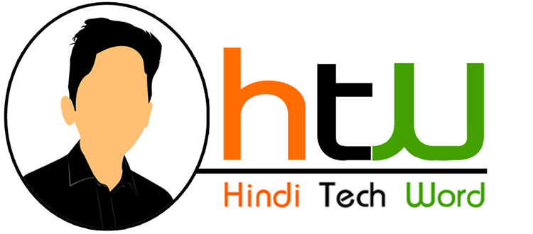 Hindi Tech Word