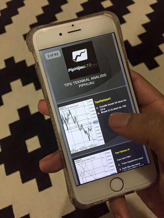Ilmu Smart FIbo Mobile Pro Piphijau
