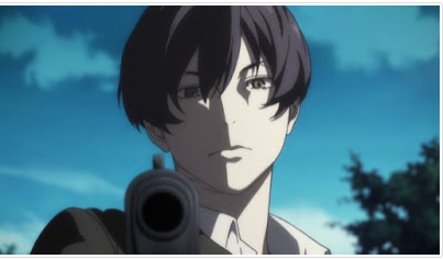 Download Anime 91 Days Episode 2 [Subtitle Indonesia]