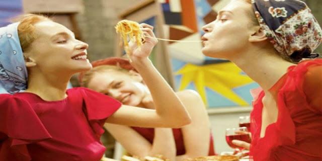 8 τροφές που έχουν λιγότερο από 50 θερμίδες